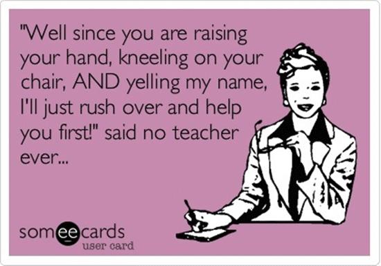 Teach Junkie - 60 Hilarious and True Teacher Confessions